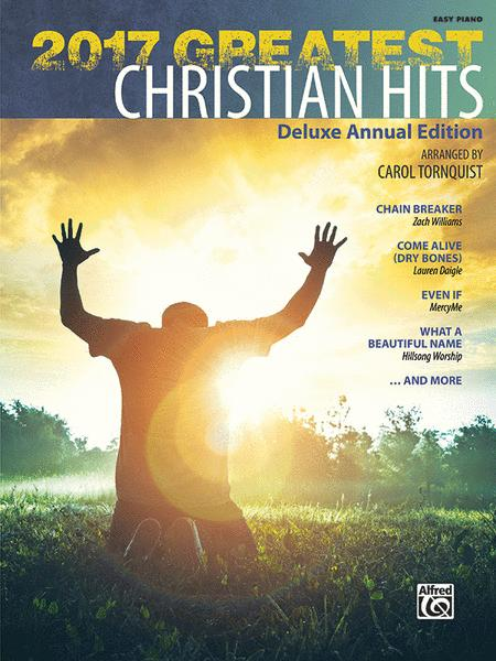 2017 Greatest Christian Hits