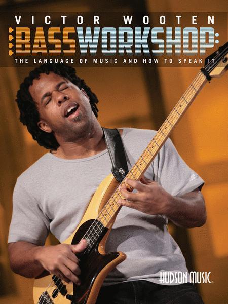 Victor Wooten Bass Workshop