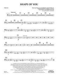 Shape of You - Timpani