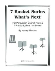 7 Bucket Series - What's Next