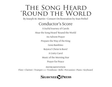 The Song Heard 'Round the World - Full Score