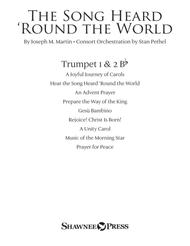 The Song Heard 'Round the World - Bb Trumpet 1,2