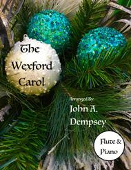 The Wexford Carol (Flute and Piano)