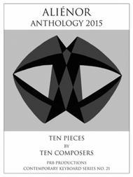 Alienor Anthology 2015
