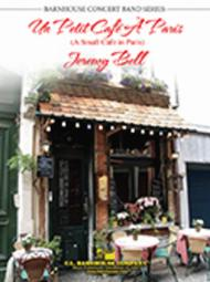 Un Petit Cafe a Paris