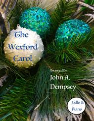 The Wexford Carol (Cello and Piano)
