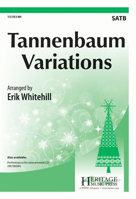 Tannenbaum Variations