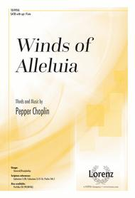 Winds of Alleluia
