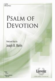 Psalm of Devotion