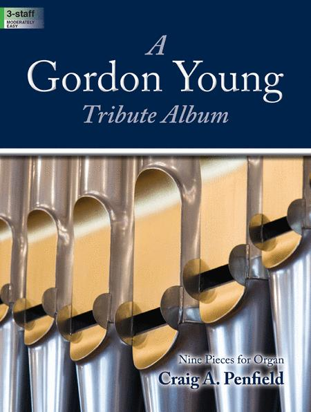 A Gordon Young Tribute Album