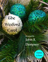 The Wexford Carol (Clarinet and Piano)