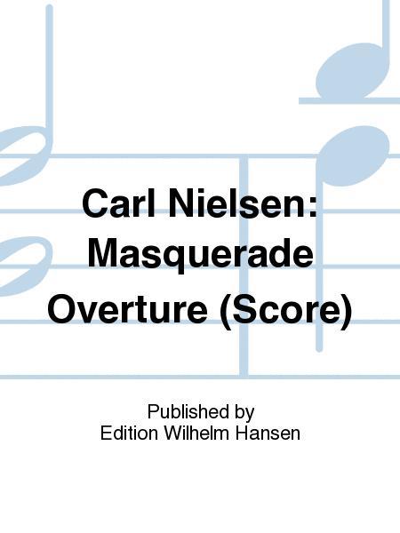 Masquerade Overture