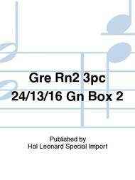 Gre Rn2 3pc 24/13/16 Gn Box 2