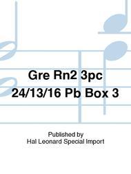 Gre Rn2 3pc 24/13/16 Pb Box 3