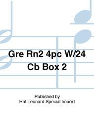 Gre Rn2 4pc W/24 Cb Box 2