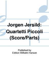 Quartetti Piccoli