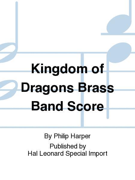kingdom and dragons
