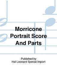A Morricone Portrait