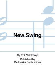 9789043113236 CD; Erik Veldkamp.; Flute Internationa New Swing; Book Jazz