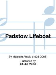 Padstow Lifeboat