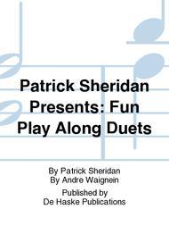 Fun Play Along Duets