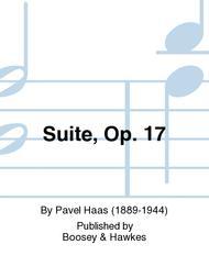 Suite, Op. 17