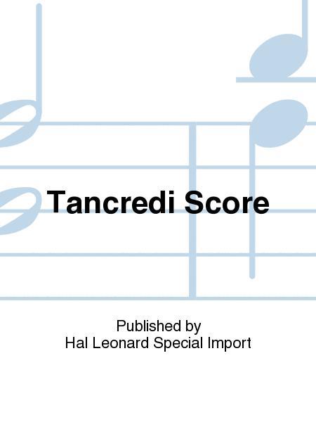 Tancredi Score