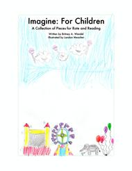 Imagine: For Children - A Collection of Pieces for Rote and Reading