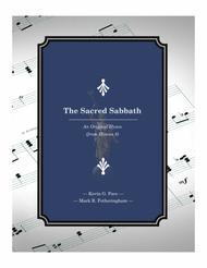 The Sacred Sabbath - an original hymn