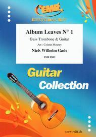 Album Leaves Ndeg 1