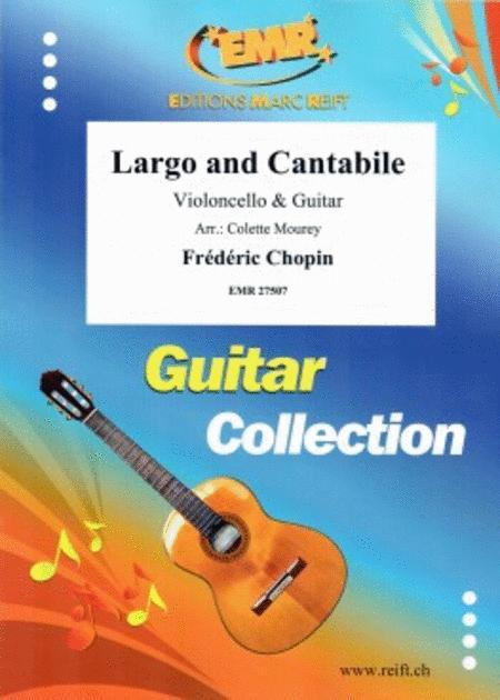 Largo and Cantabile
