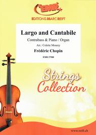 Largo and Cantabile
