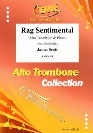 Rag Sentimental