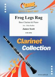 Frog Legs Rag