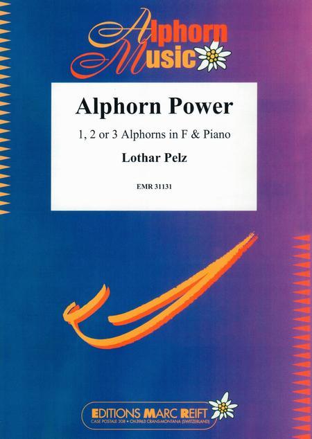 Alphorn Power