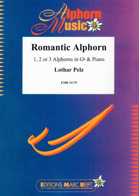 Romantic Alphorn