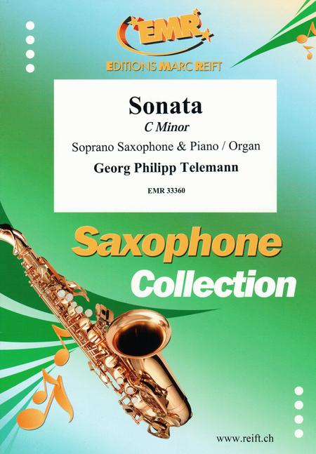 Sonata C minor