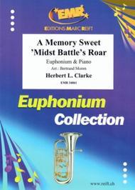 A Memory Sweet 'Midst Battle's Roar