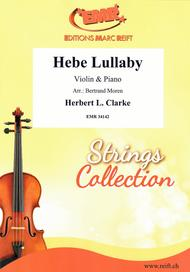 Hebe Lullaby