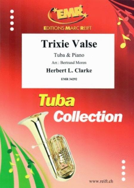 Trixie Valse