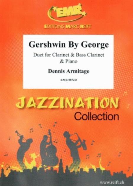 Gershwin By George