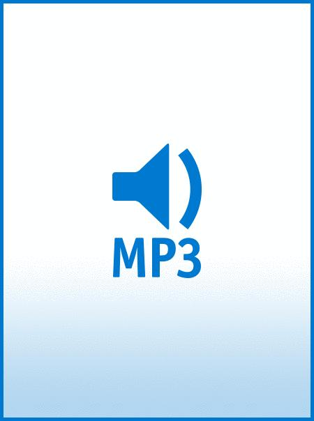 The Coming of the Lord - Accompaniment MP3 (Download)