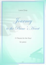 Journey to the Piano's Heart