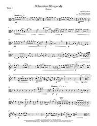 Bohemian Rhapsody - Viola Quartet