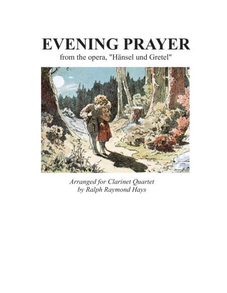 EVENING PRAYER from