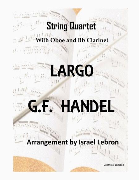 LARGO G.F. Handel