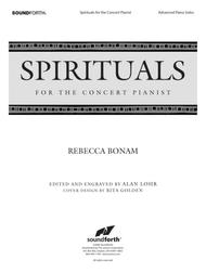 Spirituals for the Concert Pianist