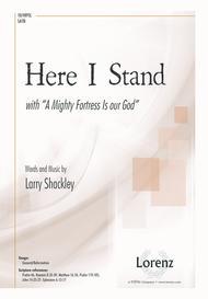 Here I Stand