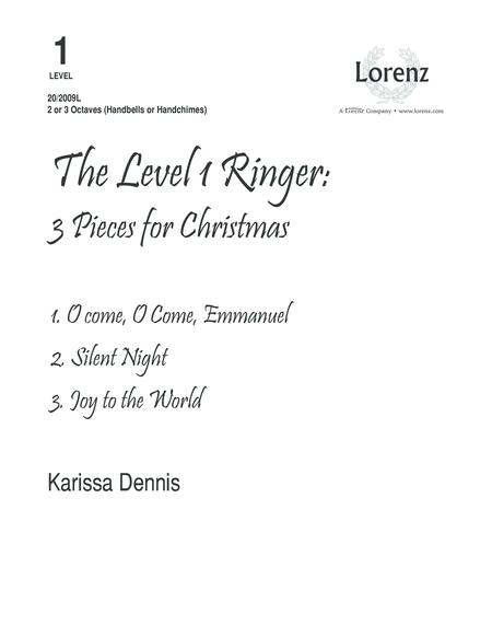 Three Pieces for Christmas