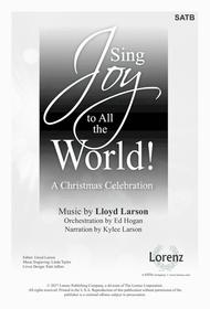 Sing Joy to All the World!